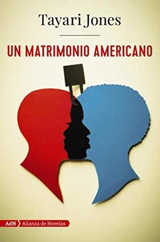 Un matrimonio americano (AdN) (Adn Alianza De Novelas)