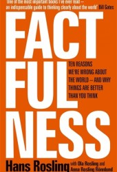 Factfulness: Ten Reasons We're Wrong About the World – and Why Things Are Better Than You Think Book