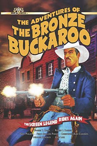 The Adventures of the Bronze Buckaroo
