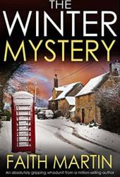The Winter Mystery Book
