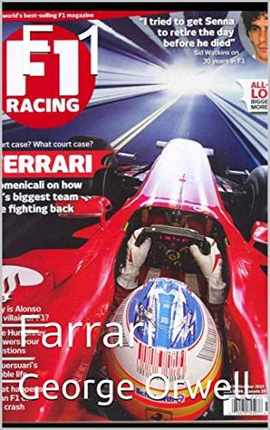 F 1: Farrari (2)