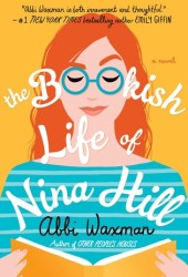 The Bookish Life of Nina Hill Book