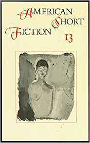 American Short Fiction (Volume 4, Issue 13, Spring 1994)