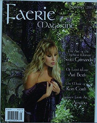 Faerie Magazine, Spring 2007 #9