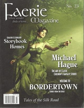 Faerie Magazine, #23