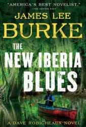 The New Iberia Blues (Dave Robicheaux #22)