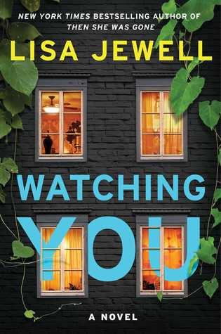 Watching You PDF Book by Lisa Jewell PDF ePub