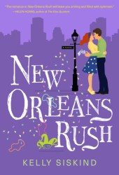 New Orleans Rush Book