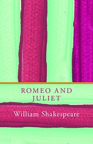 Romeo and Juliet [Paperback]