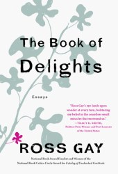 The Book of Delights Book