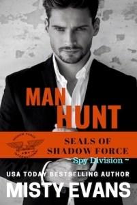 Man Hunt cover
