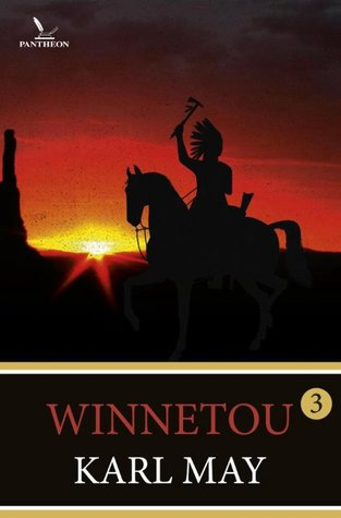 Winnetou 3 (Karl May, #3)