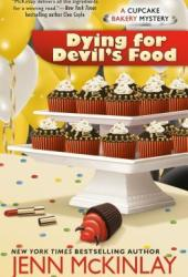 Dying for Devil's Food (Cupcake Bakery Mystery #11) Book