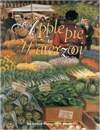 Apple Pie to Waterzooi