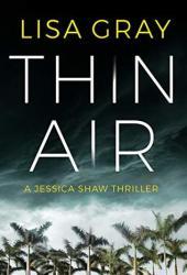 Thin Air (Jessica Shaw, #1) Book