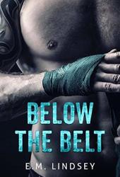 Below the Belt (Baum's Boxing #1) Book