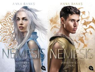 Die Nemesis-Reihe (Reihe in 2 Bänden)