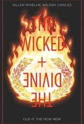 The Wicked + the Divine, Vol. 8: Old Is the New New Book