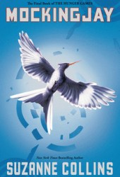 Mockingjay (The Hunger Games, #3) Book