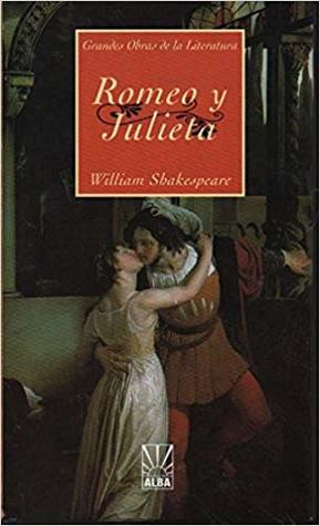 Romeo y Julieta - Con Sobrecubierta