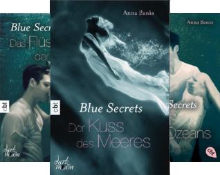 Blue Secrets (Reihe in 3 Bänden)