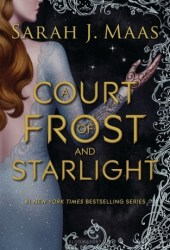 A Court of Frost and Starlight (A Court of Thorns and Roses, #3.1) Book
