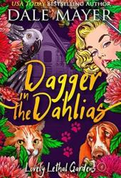 Dagger in the Dahlias (Lovely Lethal Gardens #4) Book