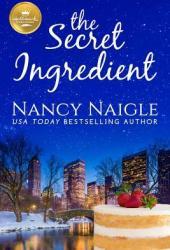 The Secret Ingredient Book