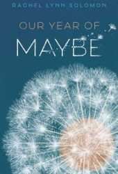 Our Year of Maybe Book