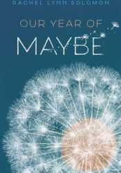 Our Year of Maybe Book by Rachel Lynn Solomon