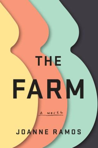 The Farm PDF Book by Joanne Ramos PDF ePub