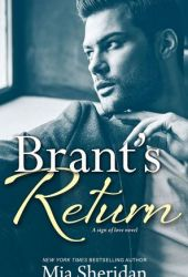 Brant's Return Book