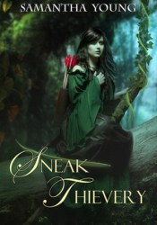 Sneak Thievery (The Fade, #2) Book by Samantha Young
