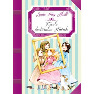 Fiicele doctorului March #1