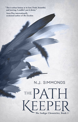 The Path Keeper (The Indigo Chronicles, #1)
