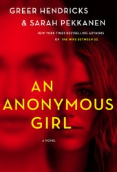 An Anonymous Girl Book