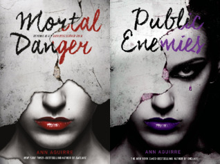 The Immortal Game (2 Book Series)