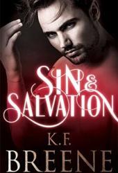 Sin & Salvation (Demigods of San Francisco, #3)