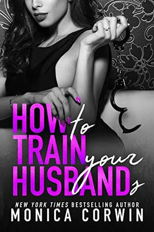 How to Train Your Husbands: Two Paranormal Tales of Submission