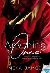 Anything Once Book
