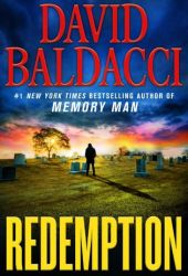 Redemption (Amos Decker, #5) Book