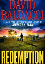 Redemption (Amos Decker, #5) Book by David Baldacci