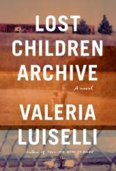 Lost Children Archive Book