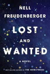 Lost and Wanted Book