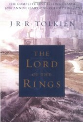 The Lord of the Rings (The Lord of the Rings, #1-3) Book