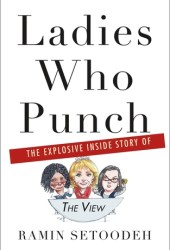 Ladies Who Punch Book