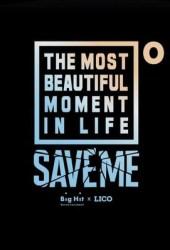 Save Me - BTS Webtoon Book