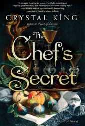 The Chef's Secret Book