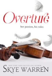 Overture (North Security, #1) Book