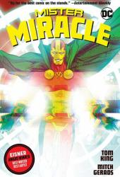 Mister Miracle Book
